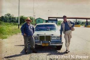 Fred N. Poser és Michael Kempkes